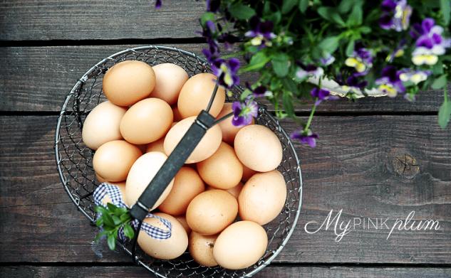 Wielkanoc – minimalistycznie i inspirująco.