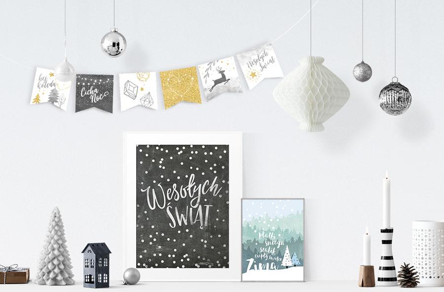 dekoracje-do-druku-na-święta
