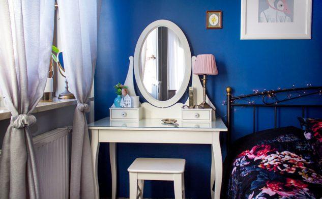 Ciemna sypialnia — czy warto? Nasze wnioski