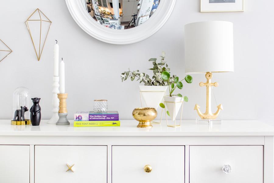 12 fajnych lamp (nie tylko) do salonu!
