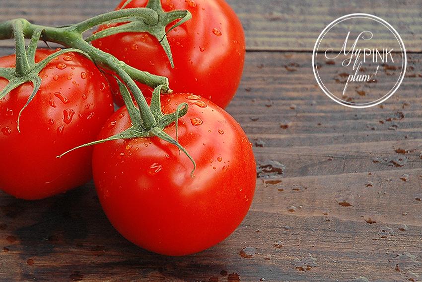 Zupa pomidorowa z włoskim akcentem