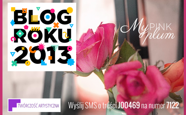 [Głosowanie] Blog Roku 2013 – kategoria Twórczość Artystyczna