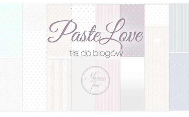 Darmowe tła na bloga | PasteLove