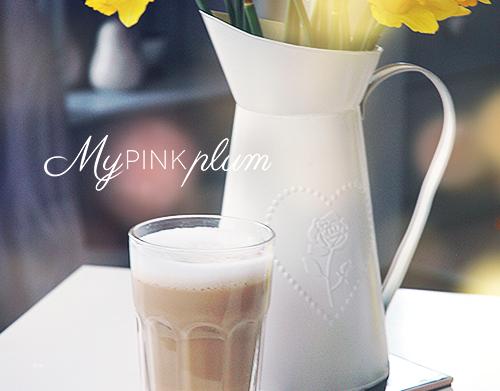 Rozkosznie domowe latte