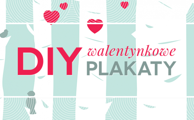 Walentynkowe plakaty vol 1.