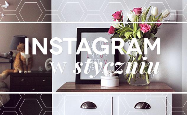 Instagram w styczniu!