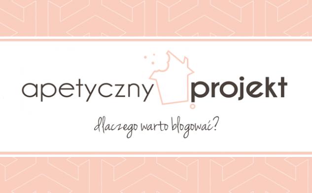 Apetyczny projekt – dlaczego warto blogować?