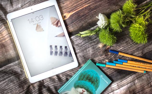 Ranking najlepszych blogów o designie 2015
