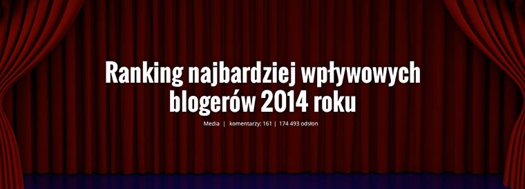 ranking-wplywowych-blogerow-nadzieje