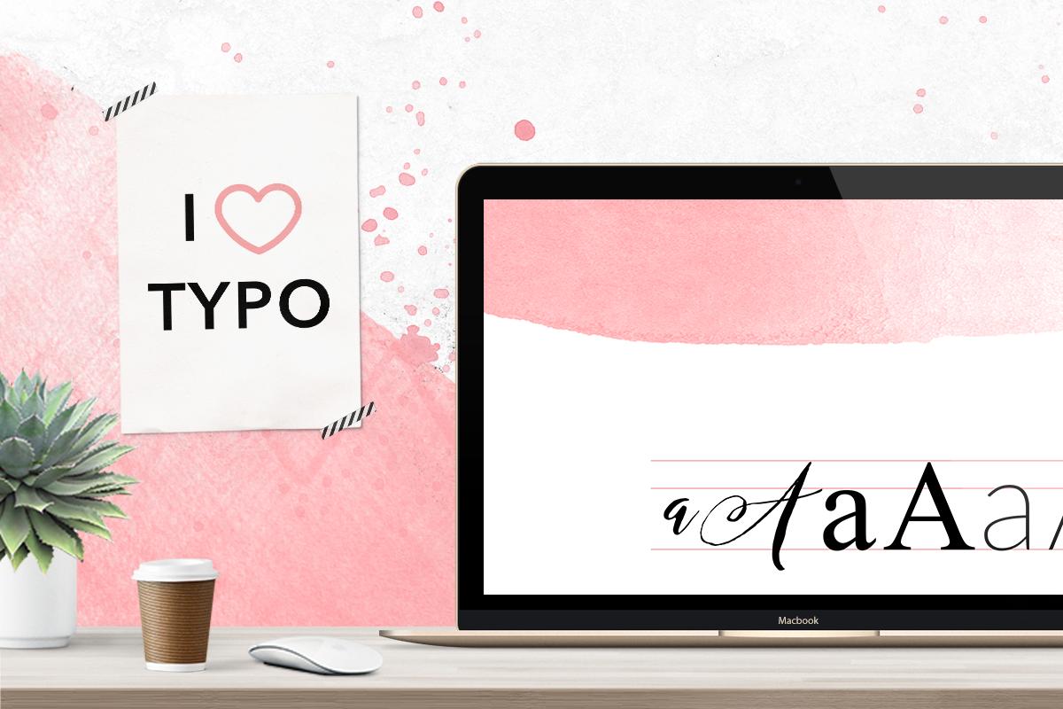 Wszystko, co bloger powinien wiedzieć o fontach