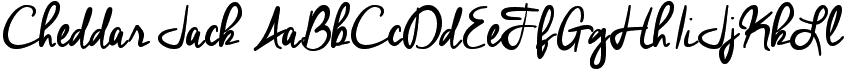 cheddar-jack