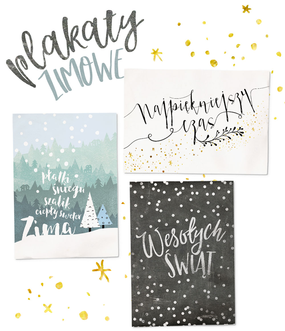 plakaty-świąteczne-do-druku-za-darmo