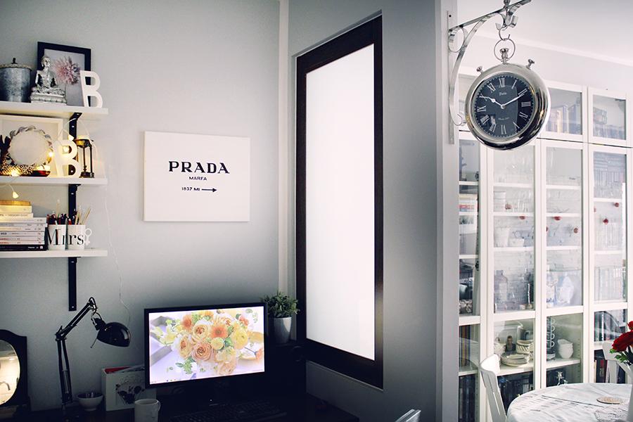 Metamorfoza mojego biura — plany, meble, dodatki
