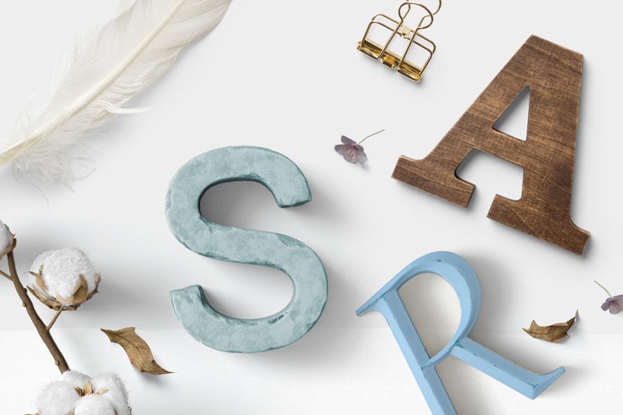 Jak dobierać do siebie kroje pisma – 3 proste zasady