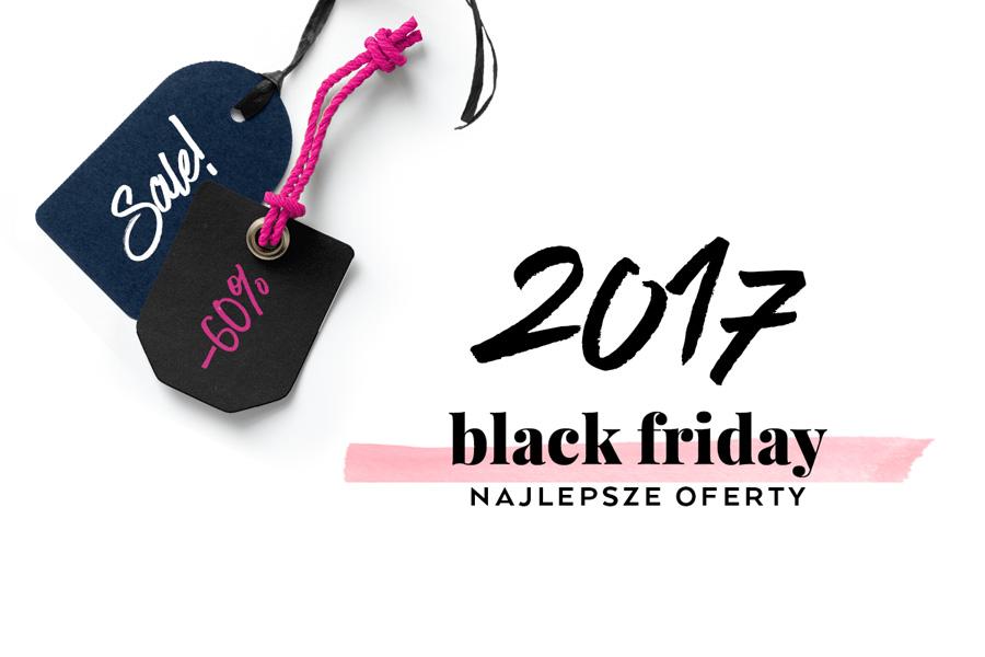 BLACK FRIDAY 2017! dom, ubrania i akcesoria