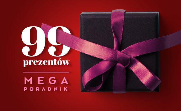 99 prezentów dla osób, którym ciężko coś kupić