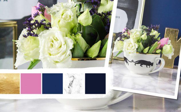 Prosty sposób na stworzenie idealnej palety kolorów