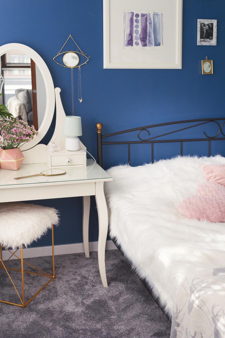 Idealny Sposób Na Ocieplenie Sypialni My Pink Plum