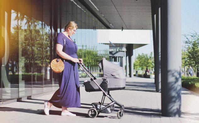 Nasz wybór — recenzja wózka MINI by Easywalker Stroller