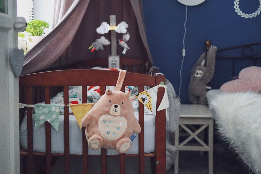 00 zabawki dla niemowlaka 6 miesiecy • My Pink Plum!