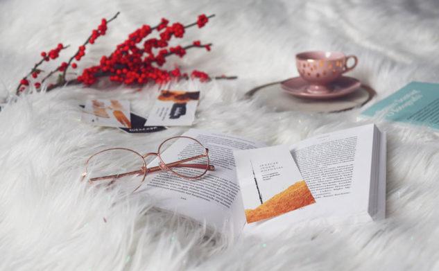 Jesienno-zimowe zakładki do druku — edycja 2019