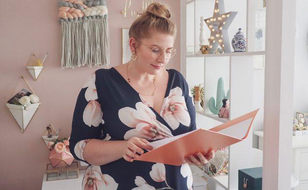 Idealny planer bez wysiłku — wybór papieru, drukarki i sposobu oprawy