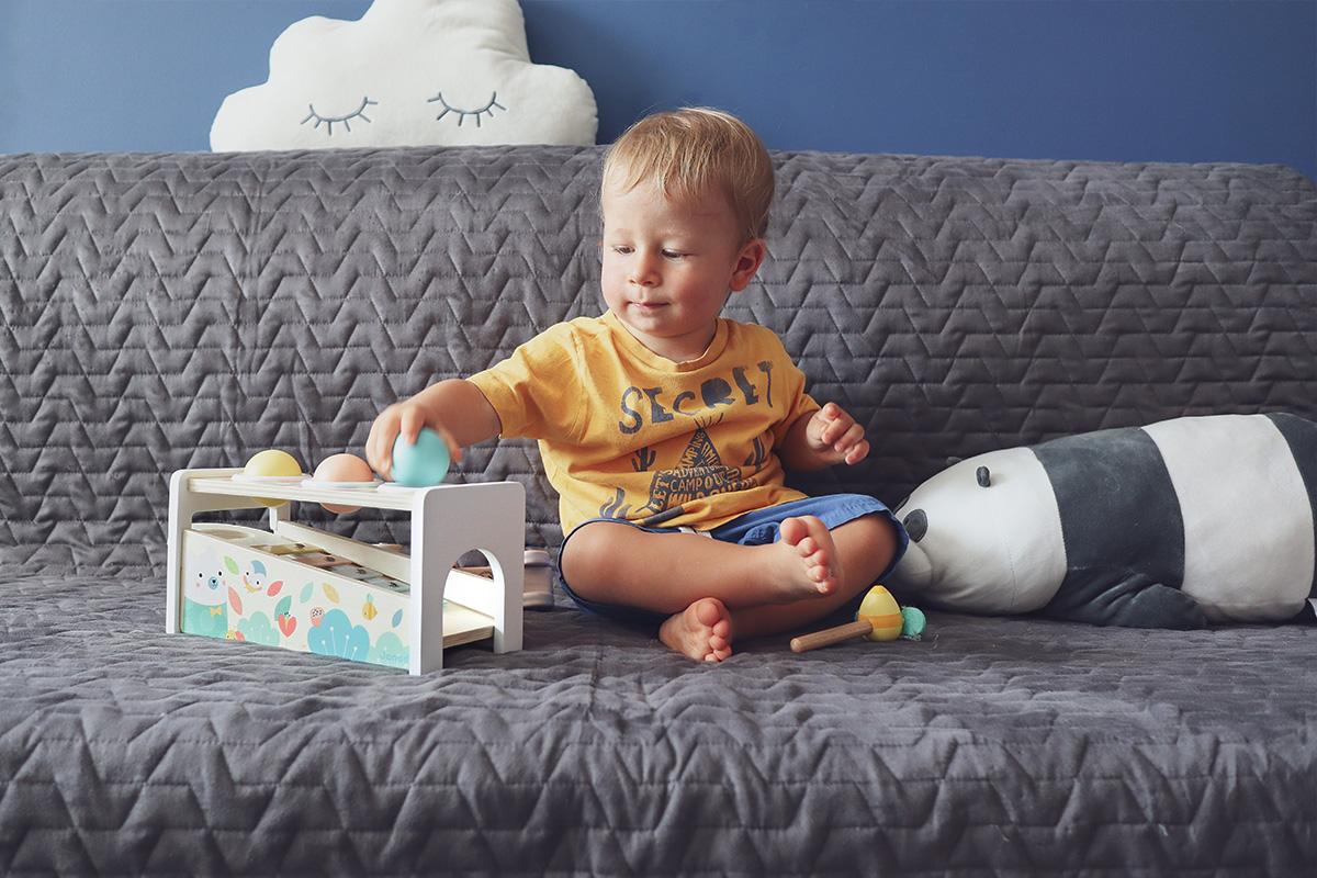 Ulubione drewniane zabawki naszego malucha