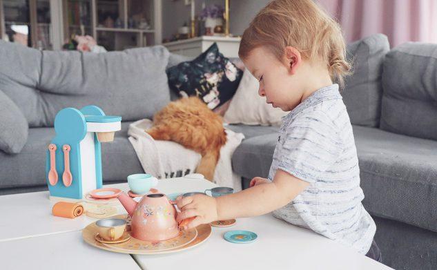 Prezentownik 2020 – zabawki dla dzieci